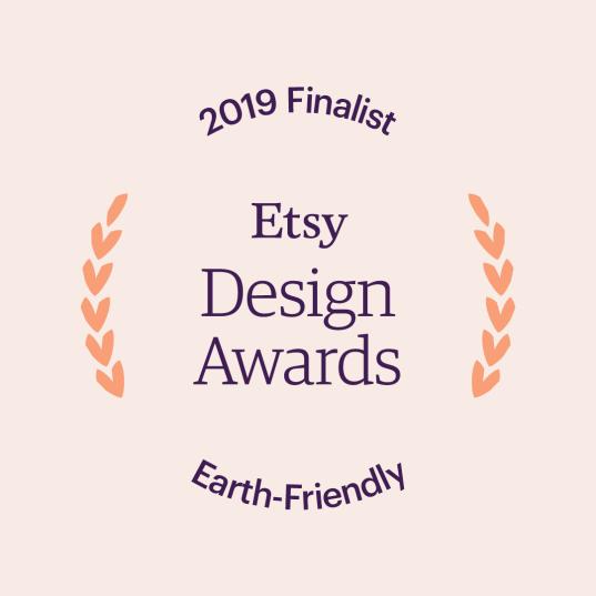 EtsyDesignAwards_2019-Finalist_EarthFriendly_IG